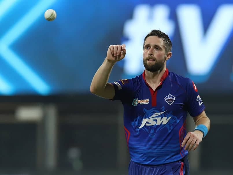 """IPL Stars """"Lucky"""" As COVID Ravages India, Says Delhi Capitals Chris Woakes"""