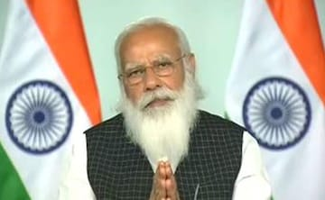 """PM Praises Tata Group's """"Compassionate Gesture"""" To Ease Oxygen Crisis"""