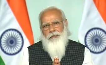 'Kumbh Mela Should Now Only Be Symbolic To Strengthen Covid Fight': PM