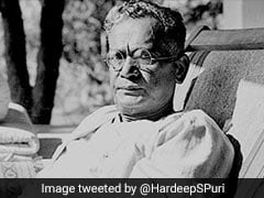 Remembering Nandalal Bose, The Legendary Artist, On His Death Anniversary