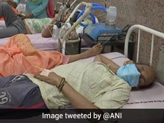 Around 400 People Fall Sick In Delhi From Flour Used For Navratri Fast