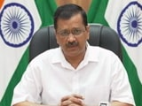 Video : Amid Soaring Covid Cases, Arvind Kejriwal's Shocking Claim On Oxygen