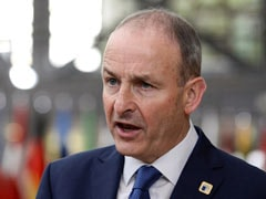 Irish Prime Minister Warns Against Return To Violence In Northern Ireland
