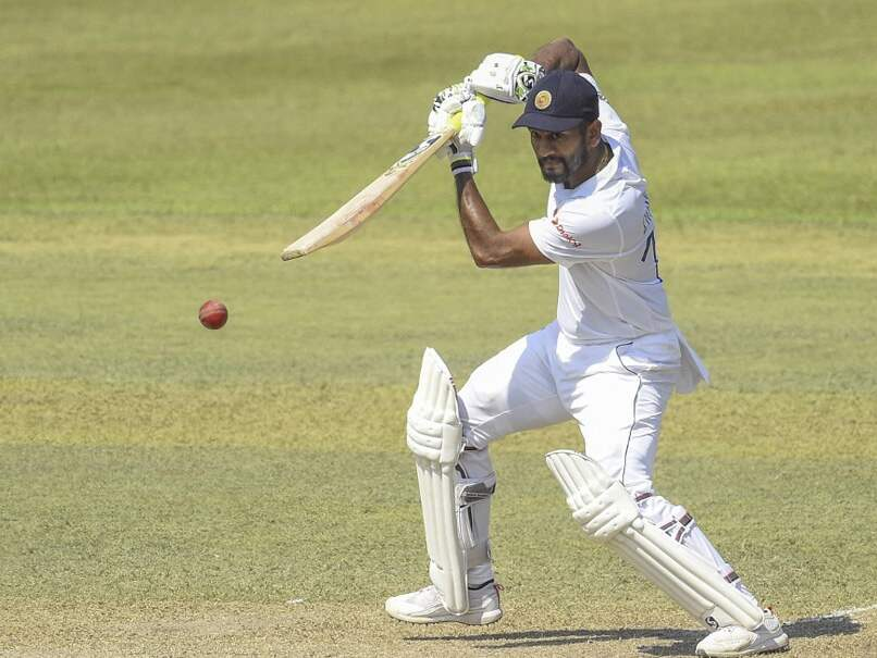 1st Test Day 3: Dimuth Karunaratne Keeps Sri Lanka In The Runs After Bangladesh Make 541