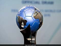 FIFA U-17 Women's World Cup Tournament Director Roma Khanna Resigns Due To Personal Reasons