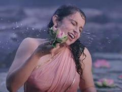 "<i>Thalaivi</i> Song <i>Chali Chali</i>: Kangana Ranaut Revisits Jayalalithaa's ""Golden Days"""