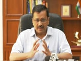 Video : Weekend Curfew In Delhi, Says Arvind Kejriwal Amid Huge Spike In Covid Cases