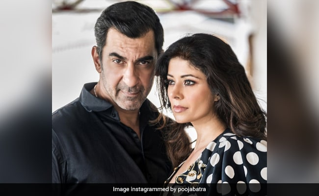Nawab Shah Tests Positive For COVID-19. 'It's Heartbreaking,' Writes Wife Pooja Batra