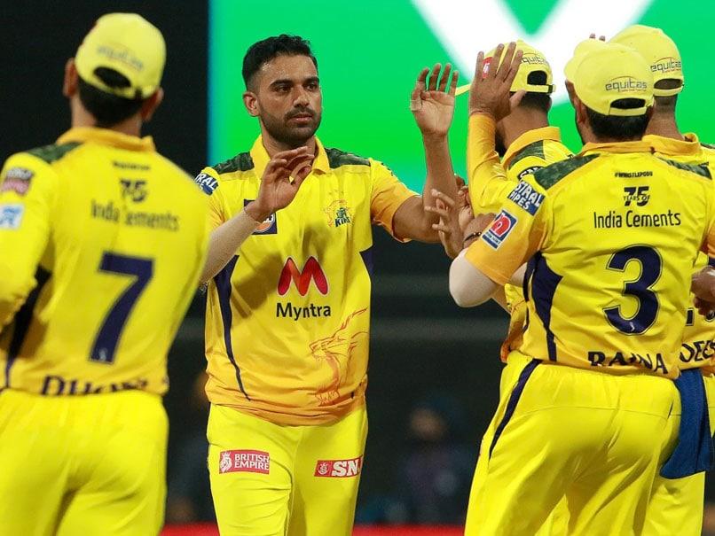 PBKS vs CSK IPL 2021 Highlights: Deepak Chahar, Moeen Ali Star In Chennai Super Kings Comfortable Win vs Punjab Kings