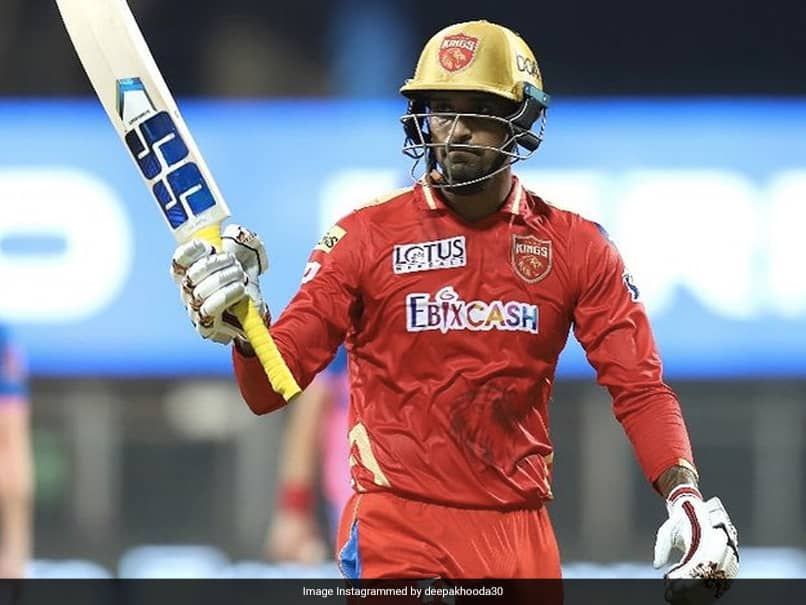PBKS vs CSK, IPL 2021: Punjab Kings Players To Watch Out For