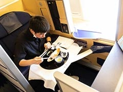 You Can Now Have Lavish Dining Experience In A Parked Boeing Jet