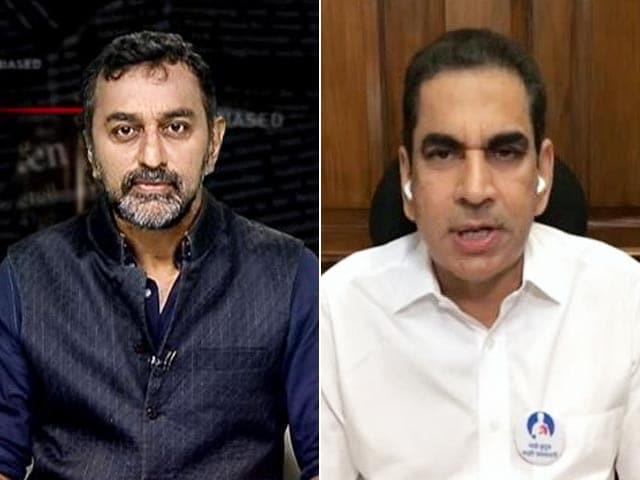 Video : India vs Virus: How Mumbai Fought Back