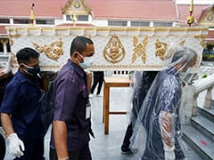 Thailand Suspends Travel From India As It Steps Up Covid Measures At Home