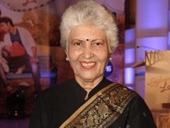 Veteran Actress Shashikala, Best Known For <I>Gumrah</i> And <I>Aarti</i>, Dies At 88