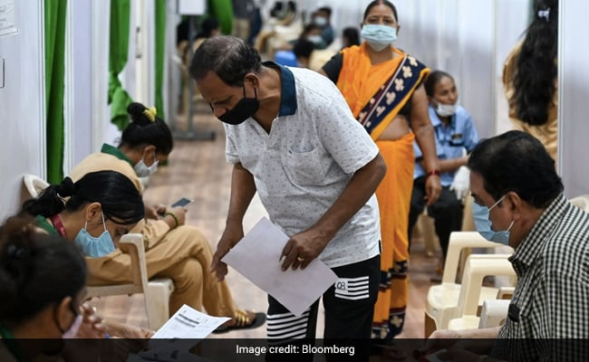 Vaccine Demand May Outstrip Supply In India Despite Export Pause: Expert