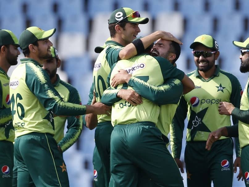 Pakistan Cricketers To Get Visas For T20 World Cup In India: Report