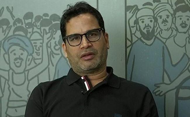 'Congress Must Realise It Has A Problem': Prashant Kishor
