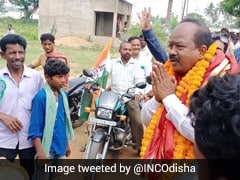 Congress Candidate For Odisha Bypoll Tests Positive For COVID-19