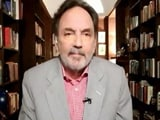 Video : Future Of Our Country Depends On Education Of Our Children: Prannoy Roy