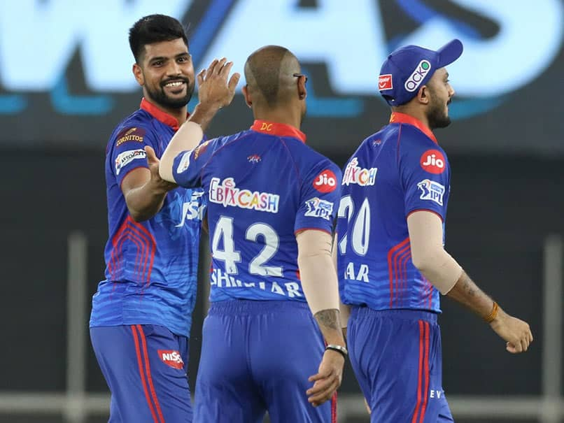 DC vs KKR IPL 2021 Live Score: Delhi Capitals On Top As Kolkata Knight Riders Lose 4 In Quick Succession