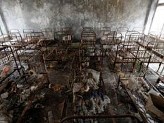 Soviet Documents Reveal Cover-Ups At Chernobyl Nuclear Plant Before 1986 Disaster