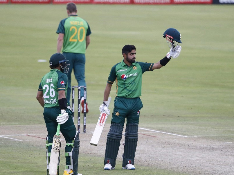 SA vs PAK, 1st ODI: Babar Azam Century Helps Pakistan Beat South Africa In Last-Ball Thriller