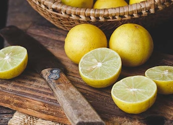 From Lemon Pickle To Lemon Rice: 5 Lemon Recipes You Need To Try