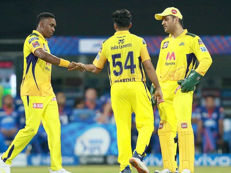 IPL 2021: Chennai Super Kings Captain MS Dhoni Fined For Slow Over-Rate Against Delhi Capitals