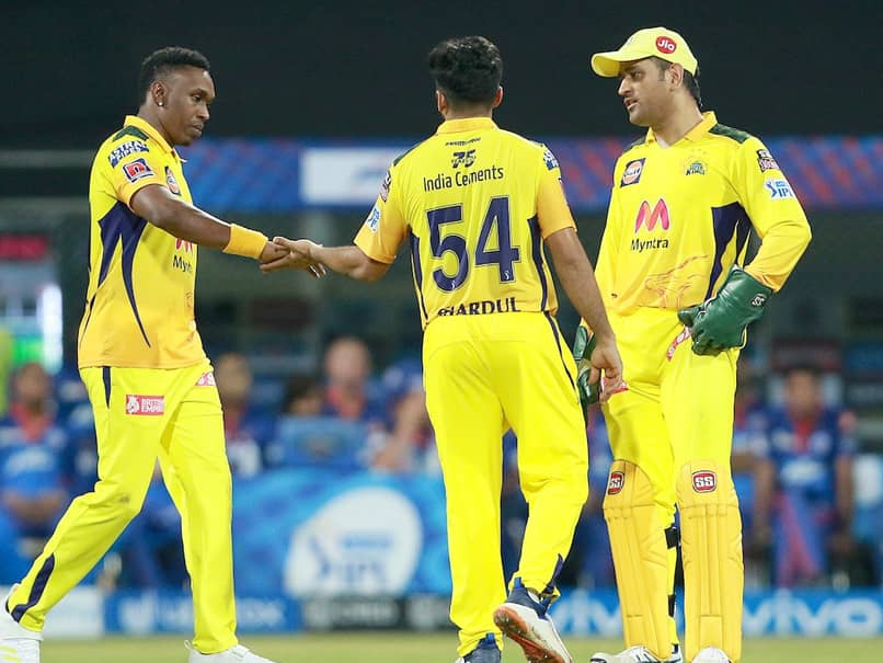 CSK vs DC: Chennai Super Kings Captain MS Dhoni Fined For Slow Over-Rate  Against Delhi Capitals | Cricket News