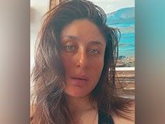 """I Need A Tan"": See Kareena Kapoor's Pre-Workout No-Makeup Selfie"