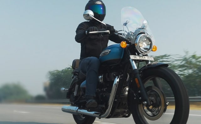 Video : 2021 CNB Two-Wheeler Of The Year