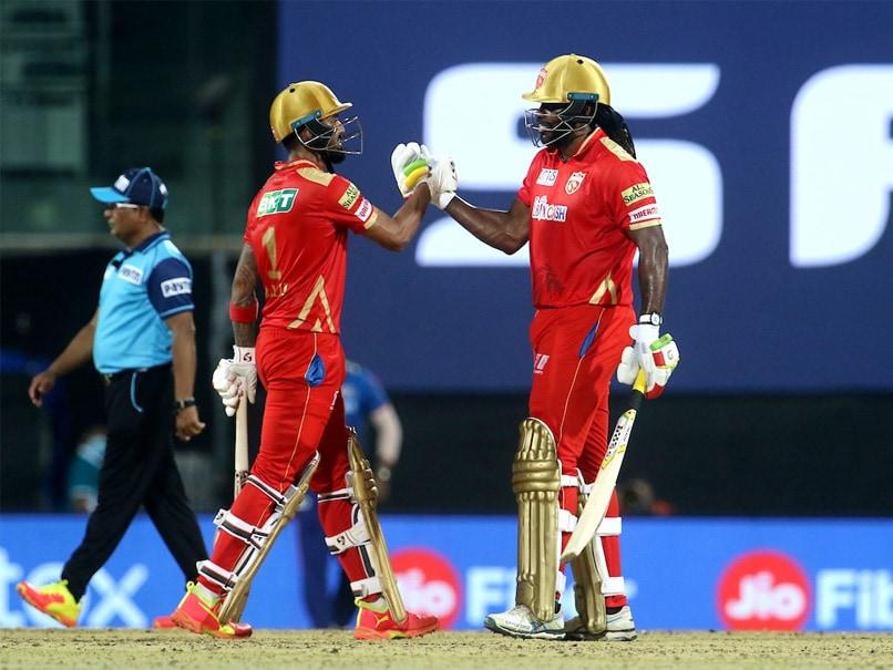 IPL 2021: KL Rahul Stars As Punjab Kings Stun Mumbai Indians By 9 Wickets