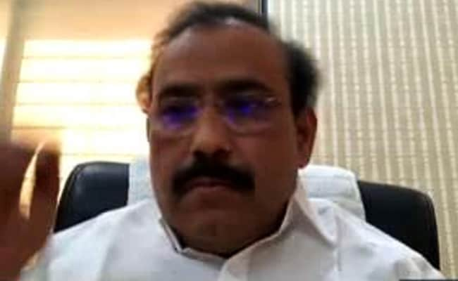 Centre Should Float Global Tender For Vaccines: Maharashtra Minister