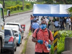 """Fiji Fears """"Covid Tsunami"""" After Outbreak Found To Be Indian Variant"""