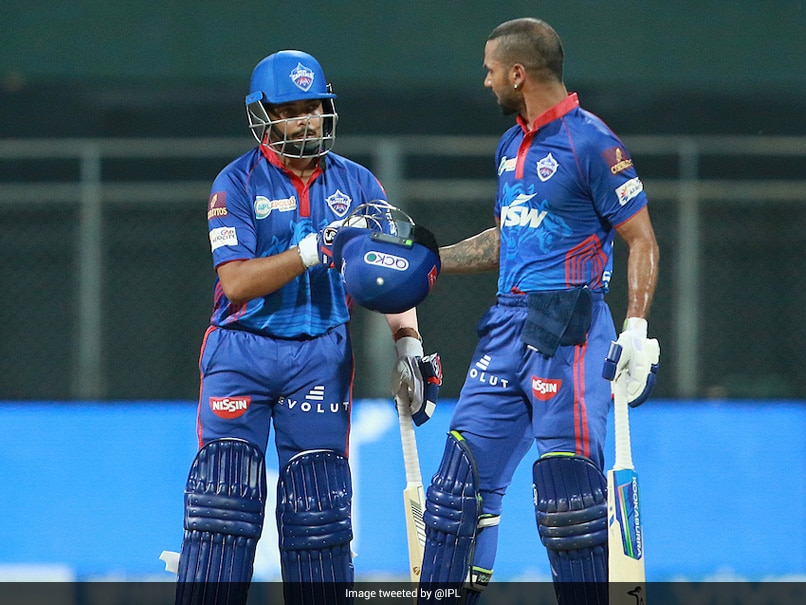 Indian Premier League 2021: Shikhar Dhawan Reveals Why Delhi Capitals Are Enjoying A Successful Season