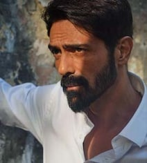 Arjun Rampal Is COVID-19 Positive
