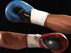 Indian Boxers Enjoy Second Successive All-Win Day At Youth World Championships