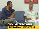 Video : Reality Check: Pinarayi Vijayan's Moment Of Destiny?