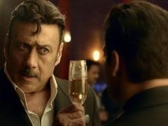 "<i>Radhe</i> Trailer: Move Over Salman Khan, Tiger Shroff Thinks Dad Jackie Is ""Still The Most Handsome Hero"""