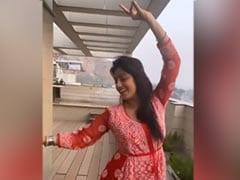 दीपिका सिंह ने 'इश्के दी चाशनी' सॉन्ग पर किया खूबसूरत डांस, Video ने जीता फैंस का दिल