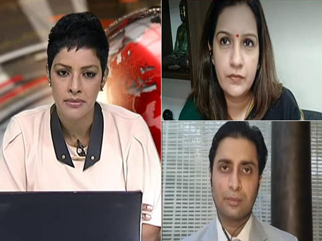 Video : Maharashtra vs Centre: Political Faceoff Over Healthcare Support