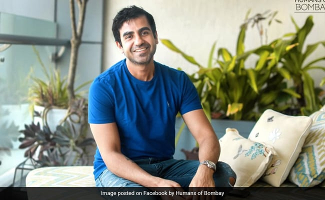 How This School Dropout Became India's Youngest Billionaire