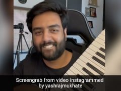 Yashraj Mukhate's Latest Song Is The Perfect Comeback For Internet Trolls