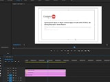 Video: Premiere Pro Tips & Tricks: How To Highlight Text in Your Videos
