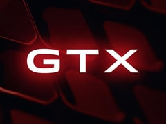New GTX Brand Joins The Volkswagen ID. Family