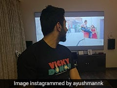 "From ""Perpetual Butterflies In Stomach"" To ""Playing Cricket"" With Shoojit Sircar, How Ayushmann Khurrana Filmed <i>Vicky Donor</i>"