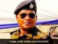 7 Bihar Policemen Suspended For Negligence Over Death Of Top Cop
