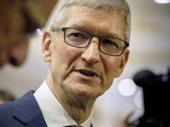 Apple CEO Tim Cook Hints At Car Project Being Still Alive; Praises Tesla