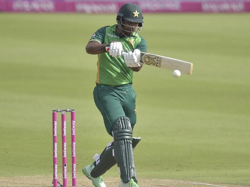 SA vs PAK: Pakistan Batsman Fakhar Zaman Registers Highest-Ever Individual Score In ODIs While Chasing