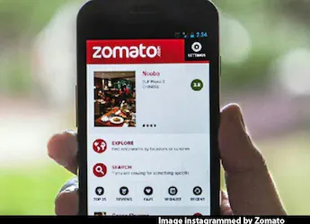 Key Things To Know About Zomato's Proposed Rs 8,250 Crore IPO